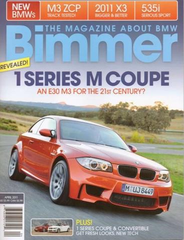 Bimmer_Cover